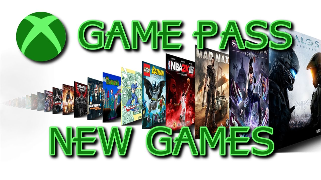 New Games Coming To Xbox Game Pass Phil Spencer Talks