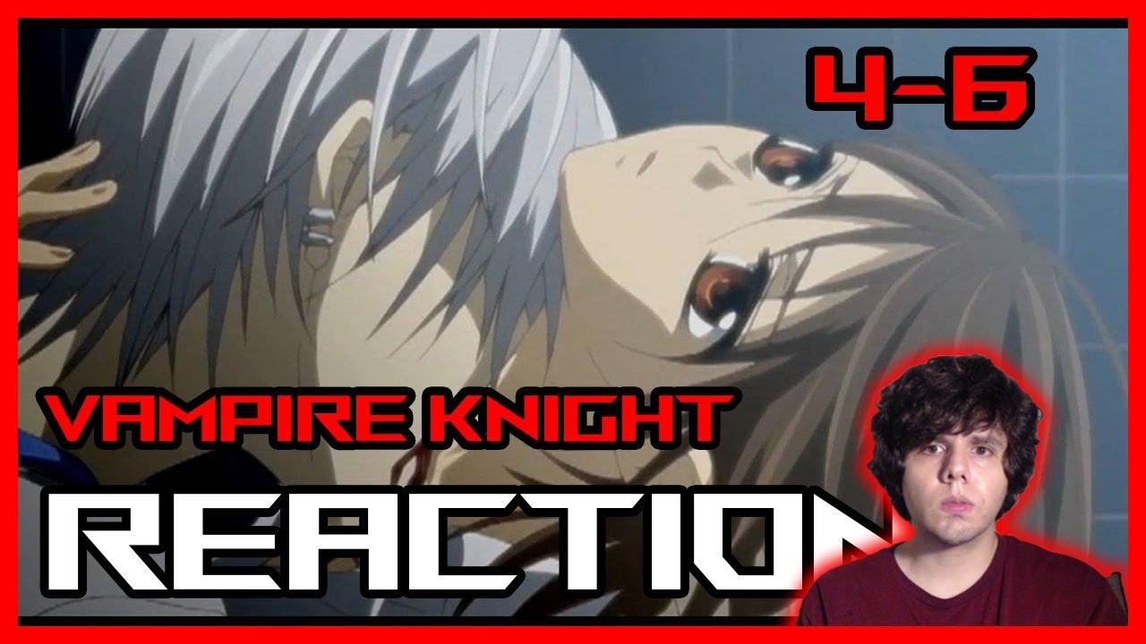 Vampire Knight Episode 11 English Dubbed - AnimeUltima