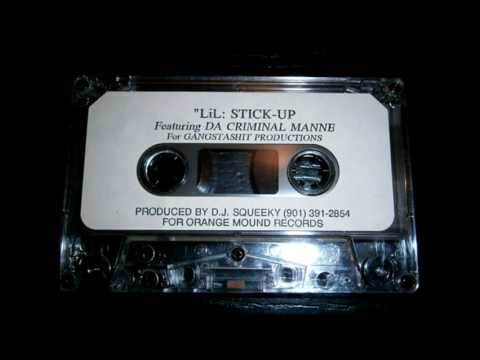 Lil Stick Up - Solo Tape [Full Tape]