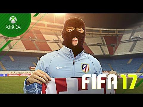 NOSSA ULTIMA CONTRATAÇÃO! - FIFA 17 - Modo Carreira #106 [Xbox One]