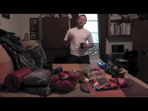 How to Pack Your Gear - The Outdoor Gear Review
