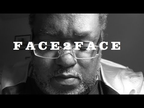Face to Face #1 Technology Could You Manage If You Lost It: FACE 2 FACE