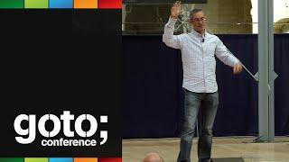 GOTO 2014 • Software Architecture vs. Code • Simon Brown