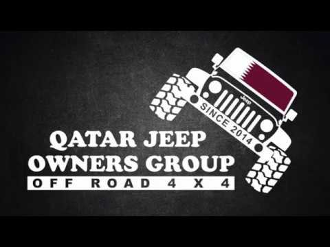 Overnight Camp and Day Trip - Qatar Jeep Owners Group
