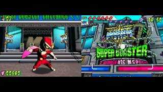 Let's Play Viewtiful Joe Double Trouble Pt 2