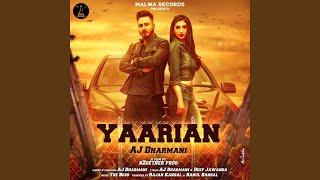 Yariyan (feat. The Boss)