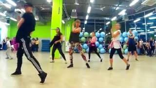Обучение уличным танцам за 1 урок, хип-хоп