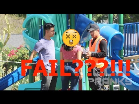 BF FAILS TO CONFRONT / EXPOSE GF AS GOLD DIGGER ???!!! Gold Digger Prank Part 23
