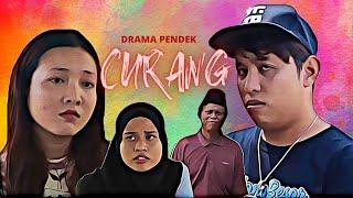 """Gambar cover Drama Pendek: """"CURANG"""" (Dramatis Studio)"""