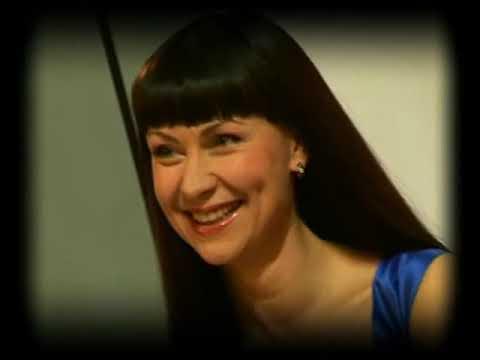 Голая Нонна Гришаева видео