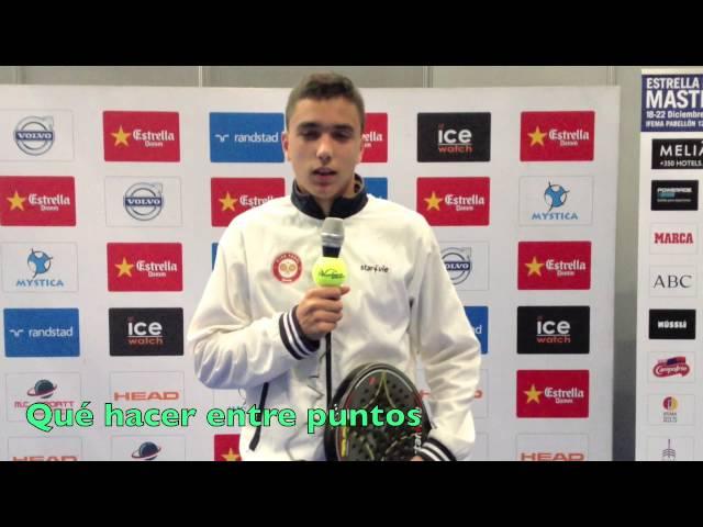 Alejandro Galan - Entre puntos