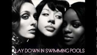 Скачать Mutya Keisha Siobhan Lay Down In Swimming Pools