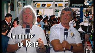 OM 1-0 ASSE : la minute de René