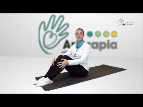 ARterapia Pilates. Coordinadora Nacional de Artritis, ConArtritis