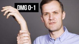 10 najgorszych broni, których MUSIELIŚMY używać