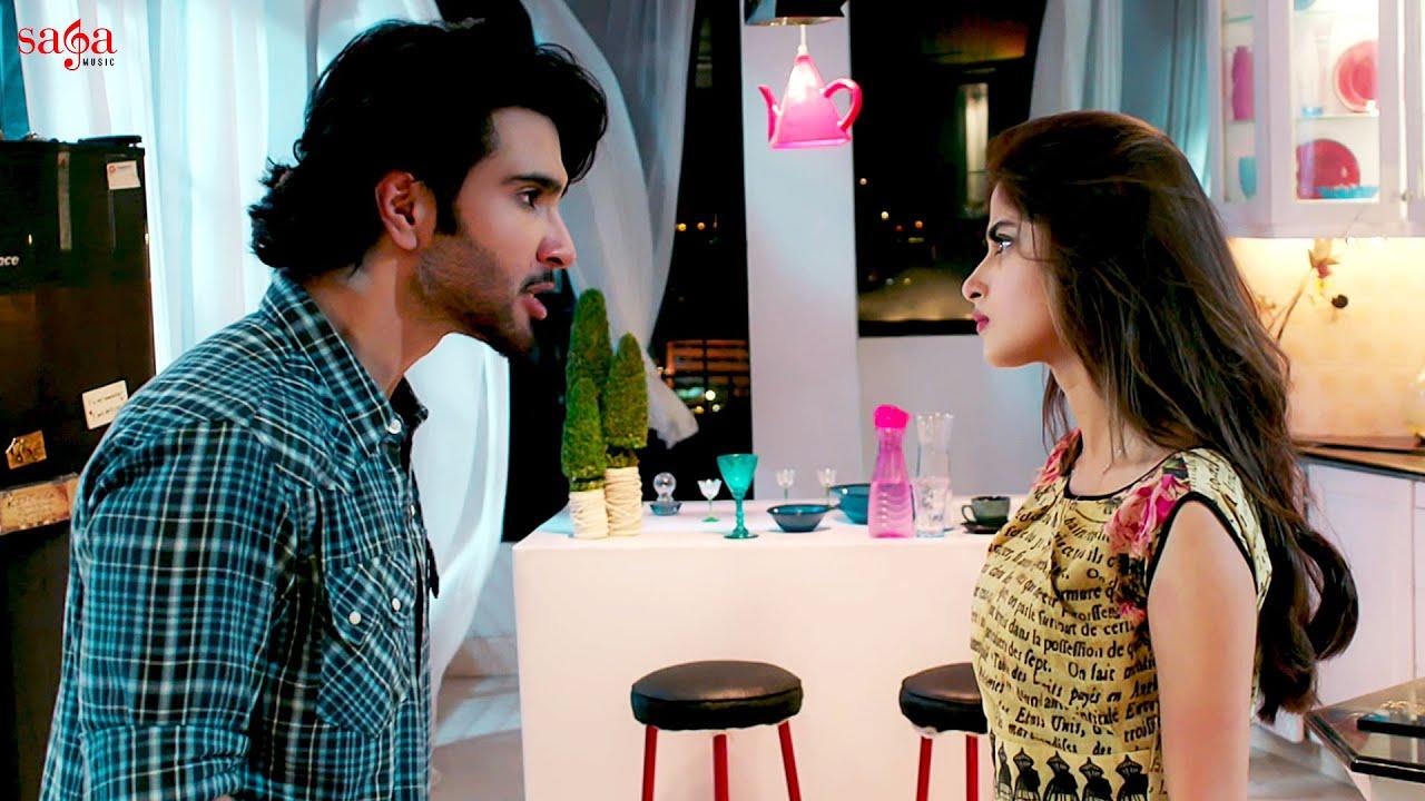 Galti Ye Nahi Thi Ki Maine Pyar Kiya, Ha Ye Jarur Thi Ki Tumse Kiya- Best Scene Feroz Khan Sajal Ali