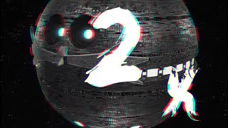 Sonic 3 - Death Egg [Remix] (Visualizer)