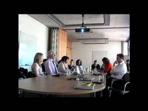 Around the World 2014 - National University of Ireland Maynooth
