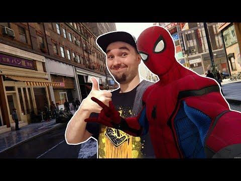 20 raisons de jouer à Spider-man (PS4)