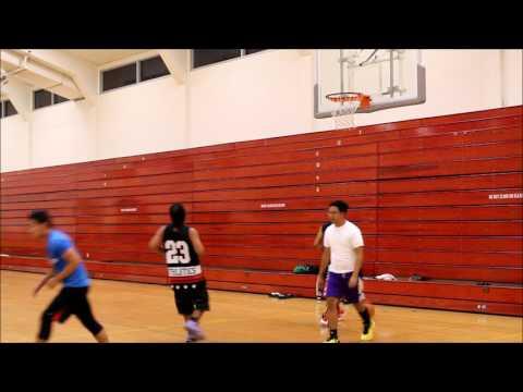 Pinoy BYU Hawaii Basketball top 10. 1