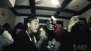 Ebone Hoodrich - KILLA