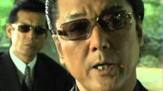 川谷組のさらなる勢力の拡大のために津浪(白竜)は、対立する沖田連合...