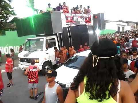 Bloco Flaboca Carnaval 2018 em boca da mata AL