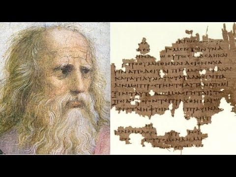"""Discussing Plato's """"Republic"""" - Book 10 (TPS)"""