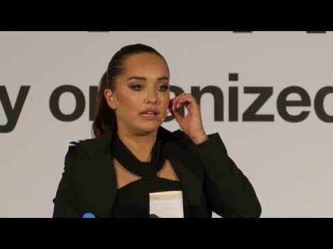 How to build a brand | Elena Ora | TEDxPrishtina