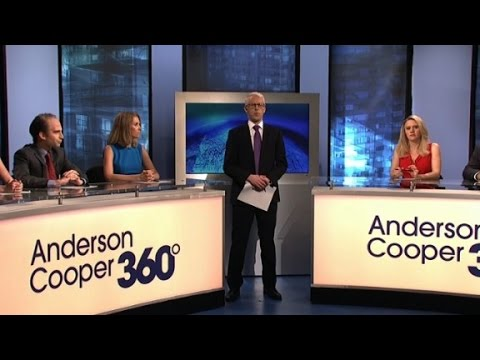 'SNL' mocks CNN's Trump coverage