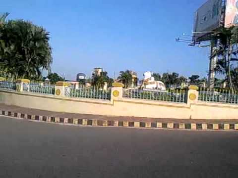 Video 0012 Srisailam City Entrance Road site.mp4