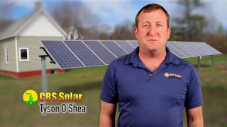 CBS Solar 2016 Tyson 30sec 16x9
