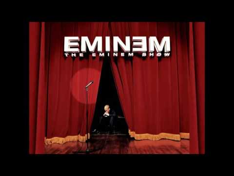 Eminem - Business With Lyrics (Dirty Version)