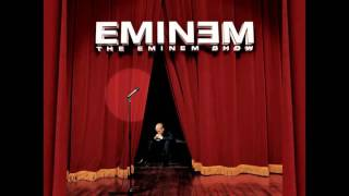 eminem business with lyrics dirty version