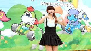 20120610yoyo大村安麒兒分園蝴蝶姐姐帶動唱卡加布列島