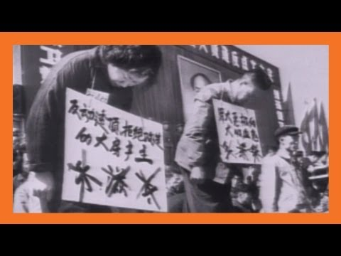 What is the Cultural Revolution?