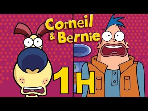 1 heure de Corneil & Bernie | Compilation #4 HD