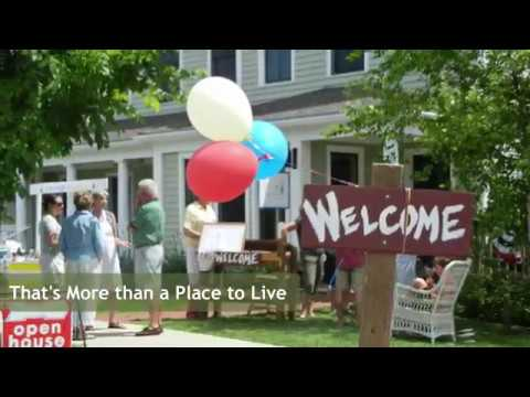 The South Village Way of Life  |  South Burlington Vermont Real Estate