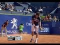 les moments cultes du tennis 3 ramasseurs juges arbitres