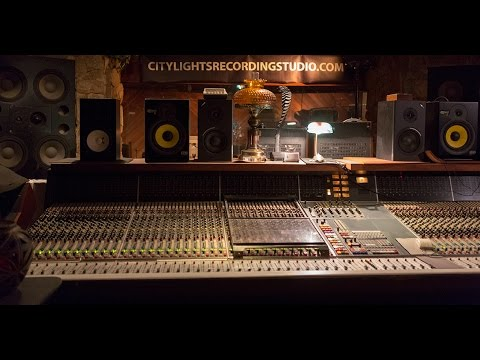 Recording Studio Central New Jersey (732) 938-4565