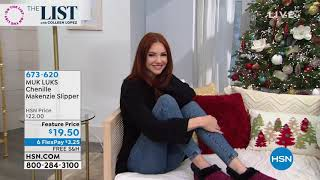hsn-the-list-with-colleen-lopez-12-05-2019---09-pm