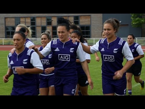 Coach Sean Horan previews Clermont Sevens