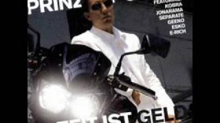 Prinz (Pi) Porno -  Ausser Pee (feat. Esko)