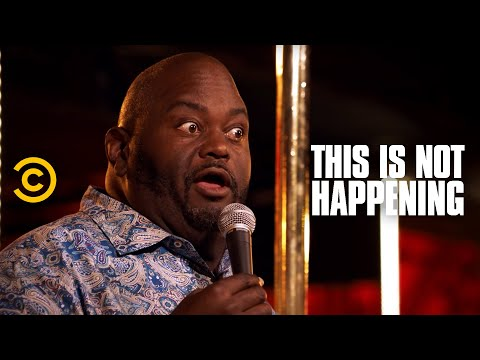 This Is Not Happening  Lavell Crawford  WhiteGirl Day Camp  Uncensored