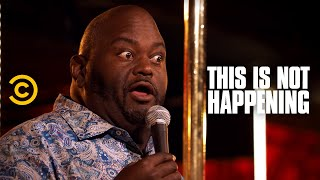 Lavell Crawford – White-Girl Day Camp – This Is Not Happening – Uncensored