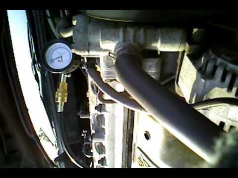 how to compression test : 1994 Saturn SL2 Compression Test - Do I