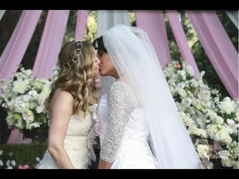 Callie and Arizona - You & I(John Legend)