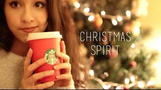 CHRISTMAS SPIRIT • Favourites | camillegrandxo