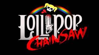 Lollipop Chainsaw OST - Nemesis (by Arch Enemy)
