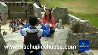 Travel Agent in Cusco   Machupicchu USA